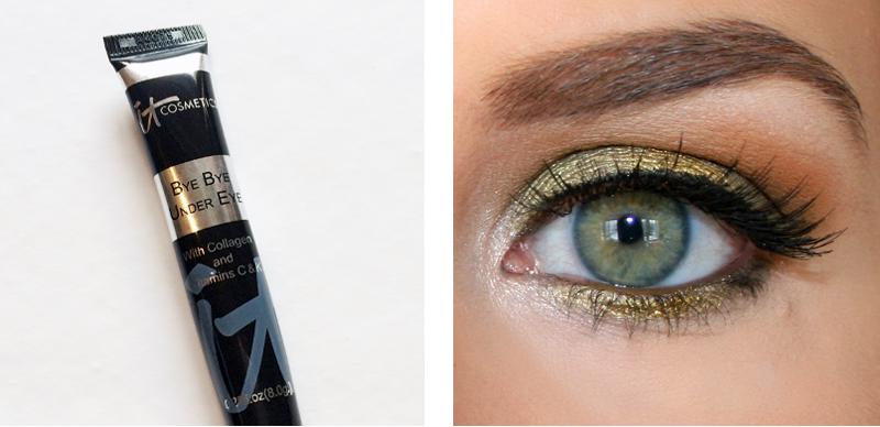 Best in Beauty | February | It Cosmetics Bye Bye Undereye Neutral Medium // JustineCelina.com