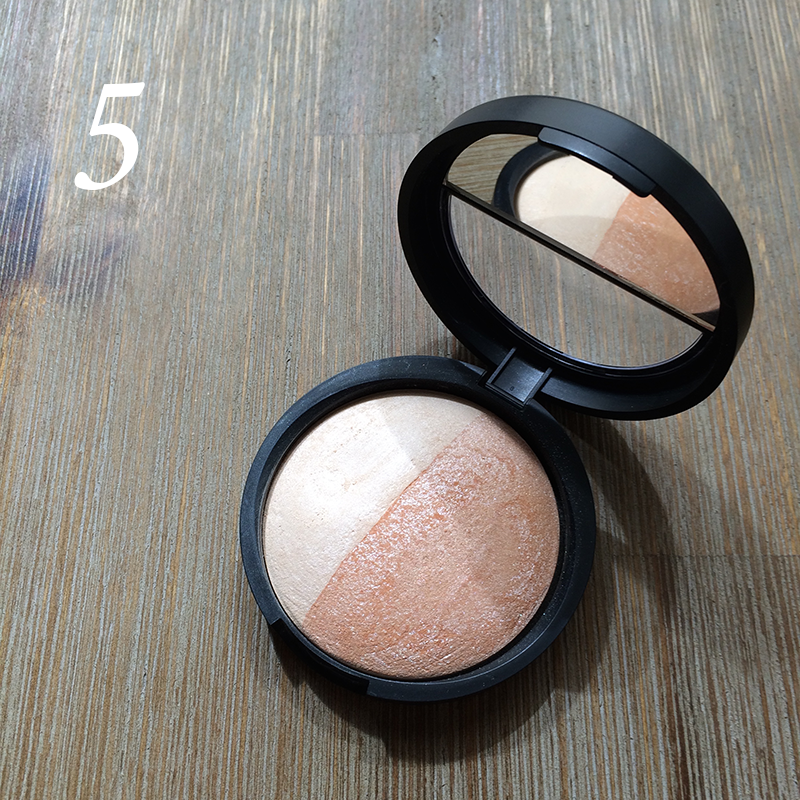 Best in Beauty   March   Laura Geller Baked Highlighter Duo   French Vanilla / Portofino // JustineCelina.com