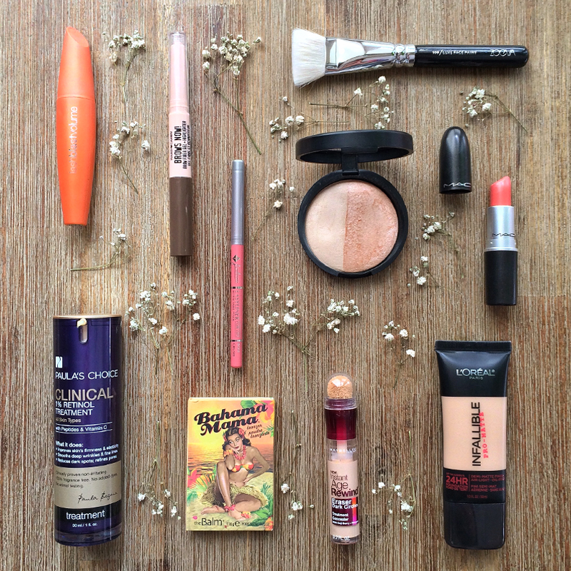 Best in Beauty | March 2015 // JustineCelina.com
