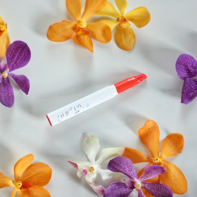 Best in Beauty | June 2015 // Colourpop Chi-Chi Lippie Stix Photos, Review, Swatches  // JustineCelina.com