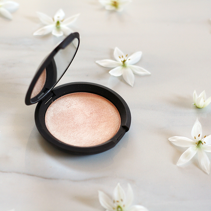 Becca x Jaclyn Hill Shimmering Skin Perfector Pressed in Champagne Pop Photos, Review, Swatches
