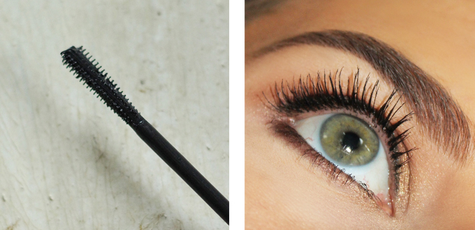 Best in Beauty   August 2015   Covergirl The Super Sizer by LashBlast Mascara Photos, Review, Swatches // JustineCelina.com