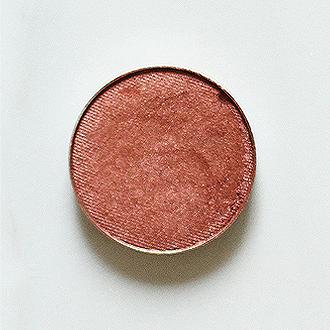 Makeup Geek Eyeshadow in Roulette Photos Review Swatches