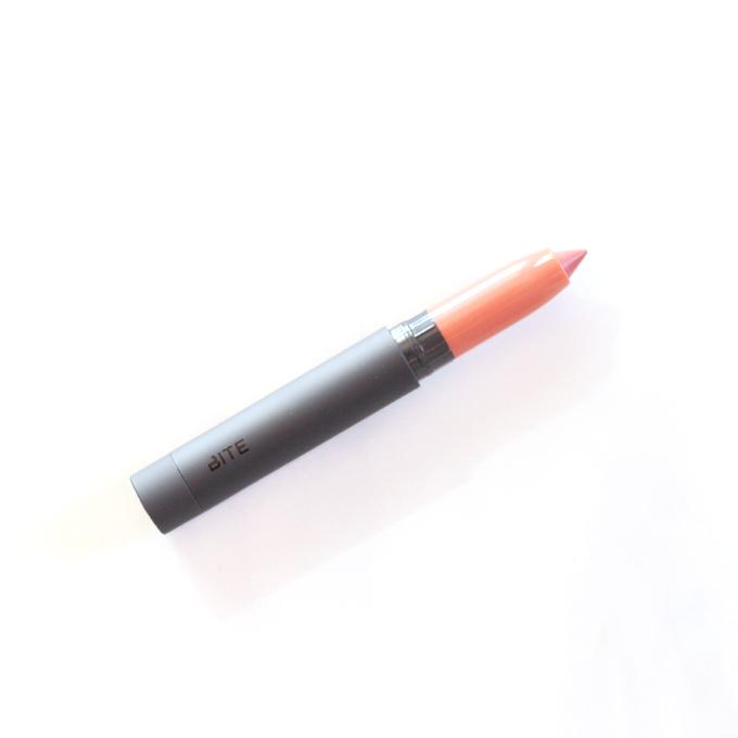 Bite Beauty Best Bite Rewind Set | Holiday 2015 | Café Matte Crème Lip Crayon Photos, Review, Swatches // JustineCelina.com
