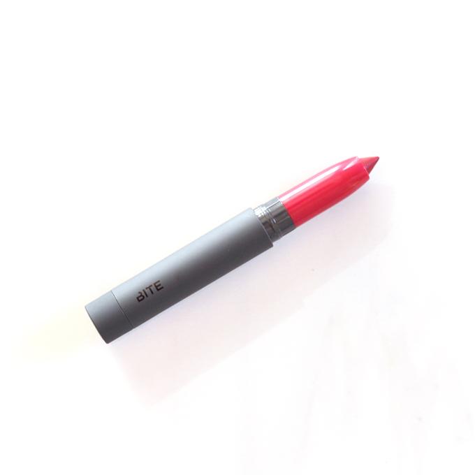 Bite Beauty Best Bite Rewind Set | Holiday 2015 | Coulis Matte Crème Lip Crayon // JustineCelina.com