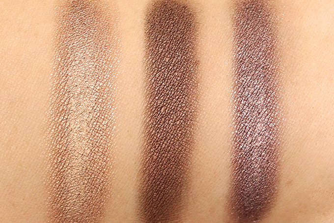 Best in Beauty | e.l.f. Essential Smudge Pots Photos, Review, Swatches | October 2015 // JustineCelina.com