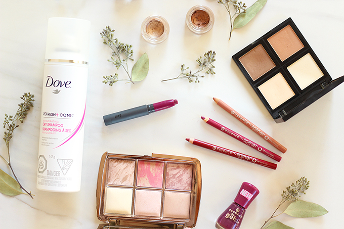 Best in Beauty | October 2015 // JustineCelina.com