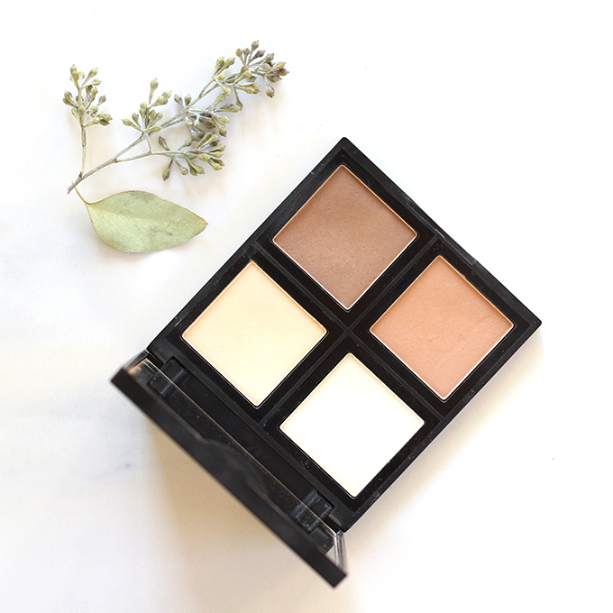 Best in Beauty | e.l.f. Contour Palette Photos, Review, Swatches | October 2015 // JustineCelina.com
