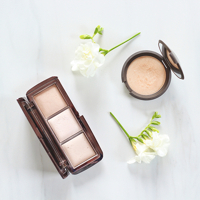 2015 Beauty Favourites Becca x Jaclyn Hill Shimmering Skin Perfector Pressed in Champagne Pop Photos, Review, Swatches | Hourglass Ambient Lighting Palette Photos, Review, Swatches // JustineCelina.com