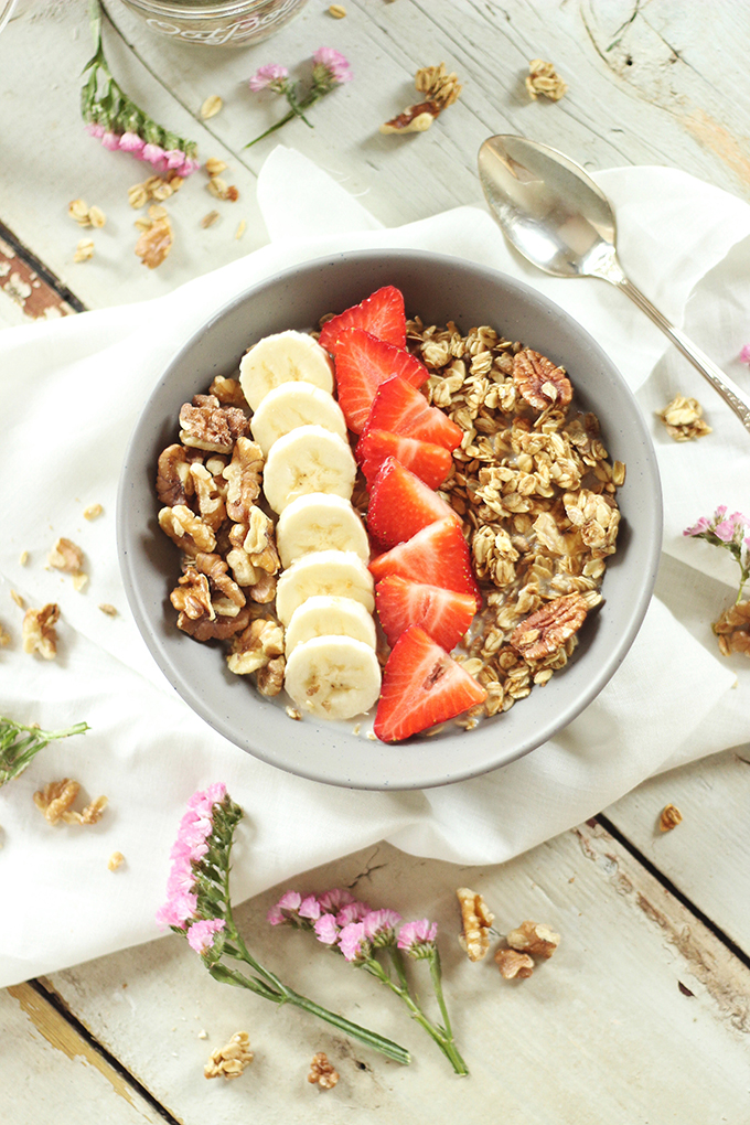 Elevate your Breakfast Bowls with Oatbox! Oatbox Review & Breakfast Recipes // JustineCelina.com | Receive $5 off your first Oatbox order: http://oatb.co/1Zybwnz {Affiliate link}