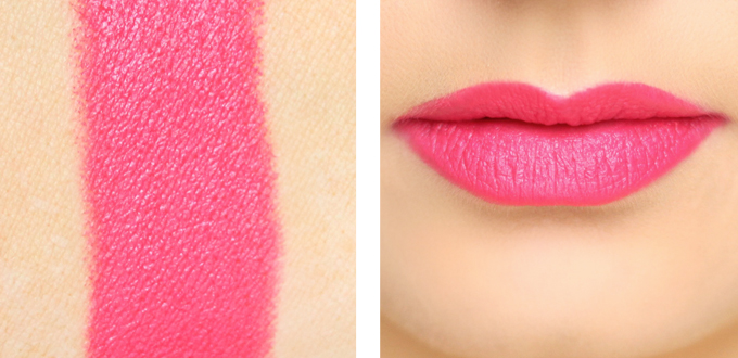 Revlon ColorBurst Matte Balm in Unapologetic Photos, Review, Swatches // JustineCelina.com