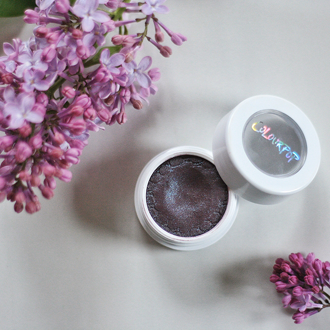 Best in Beauty | May 2015 // Colourpop Bae Supershock Shadow Photos, Review, Swatches  // JustineCelina.com