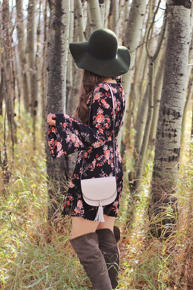 Autumn 2016 Trend Guide | New Romantic | Mini & Cross Body Bags // JustineCelina.com
