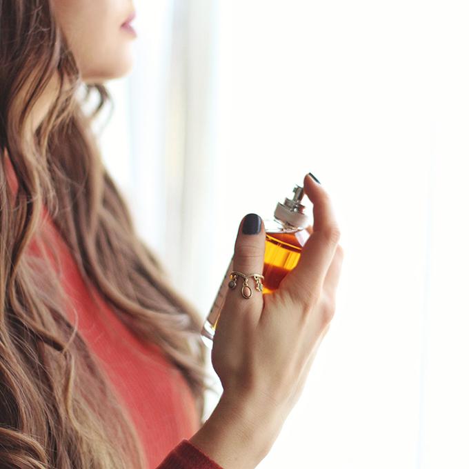 Autumn Winter 2016 Fragrance Edit // JustineCelina.com
