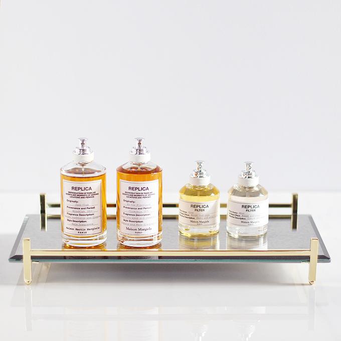 Mason Margiela 'REPLICA' Fragrances & Filters // Photos, Review