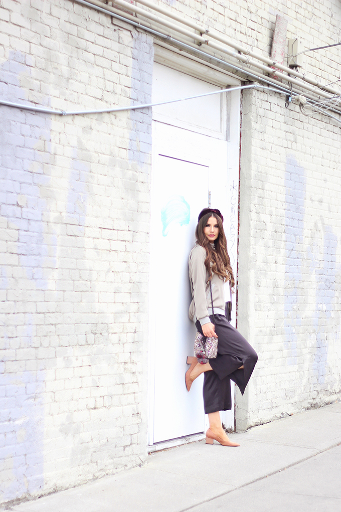 Autumn 2016 Trend Guide | Urban Gypsy | Culottes // JustineCelina.com