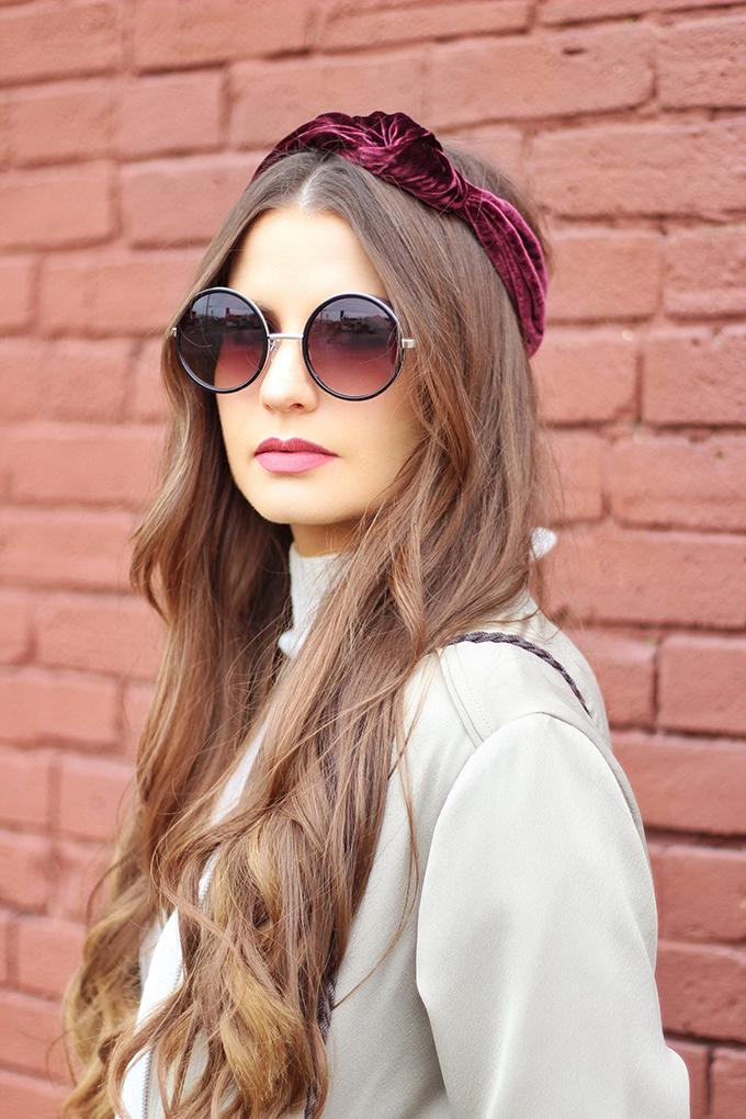 Autumn 2016 Trend Guide   Urban Gypsy   Circular Shades // JustineCelina.com