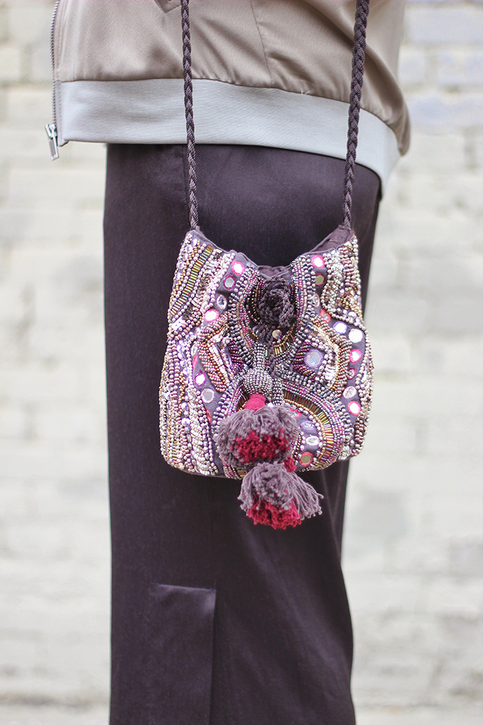 Autumn 2016 Trend Guide | Urban Gypsy | Mini & Bucket Bags // JustineCelina.com