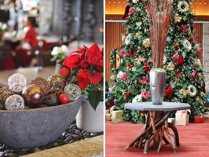 Christmas in November 2016 at the Fairmont Jasper Park Lodge // JustineCelina.com