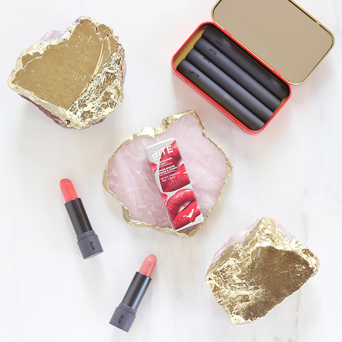 Luxury Products Worth the Splurge | Lipstick // JustineCelina.com