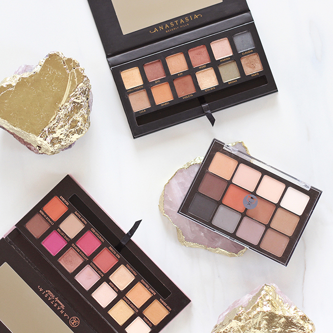 Luxury Products Worth the Splurge | Eyeshadow // JustineCelina.com