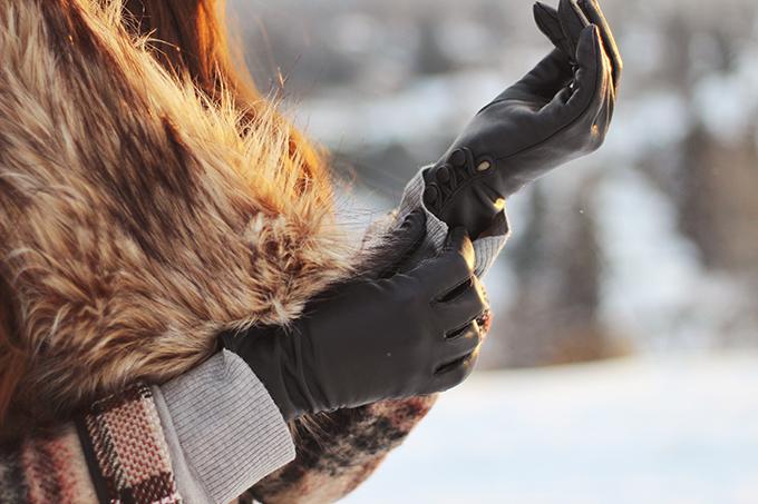 Winter Style Staples // JustineCelina.com