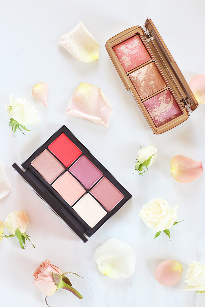Spring 2017 Beauty Trend Guide   New Blush Launches // JustineCelina