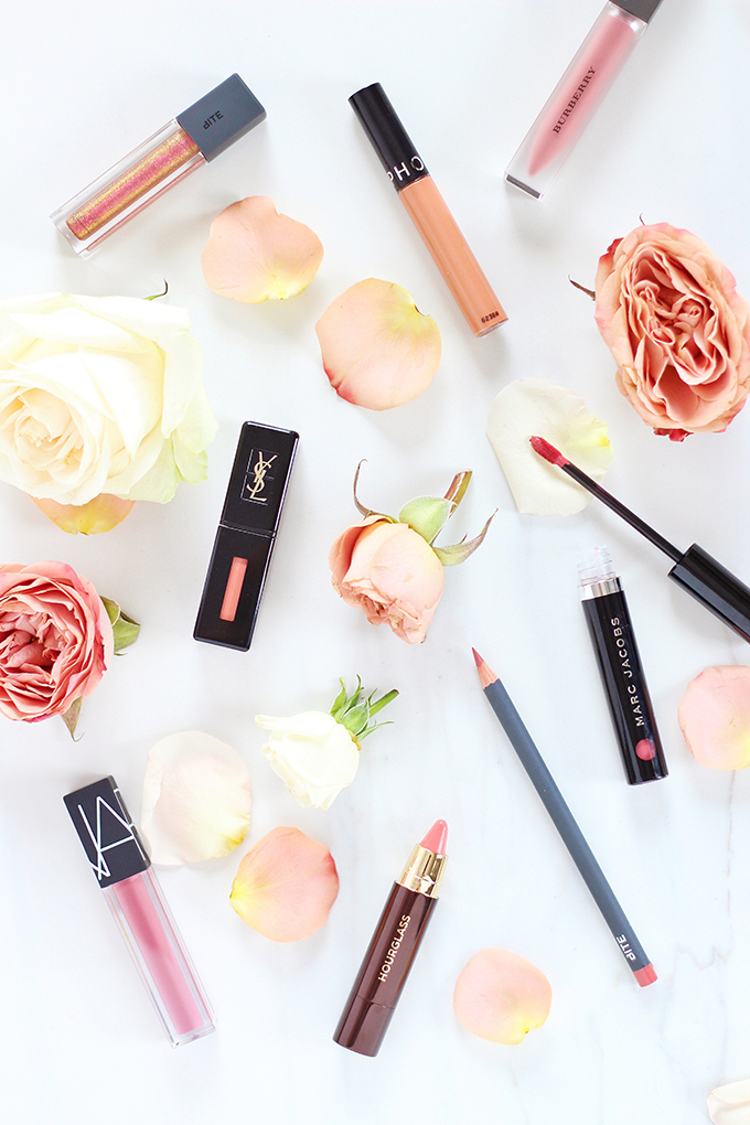 Spring 2017 Beauty Trend Guide   New Lipstick Launches // JustineCelina
