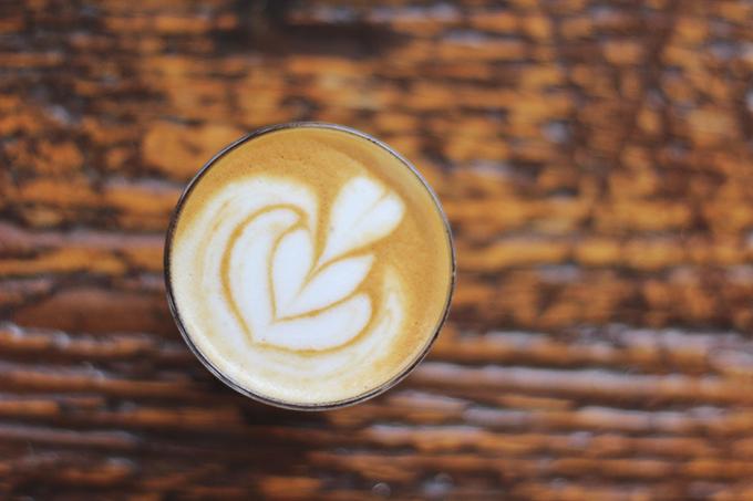 Vancouver Travel Guide | Gastown, Revolver Coffee // JustineCelina.com