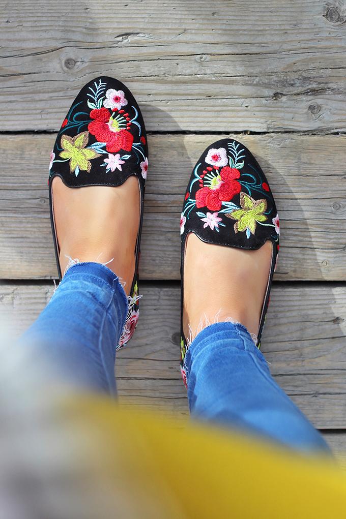 Spring 2017 Trend Guide | Gingham Style // JustineCelina.com