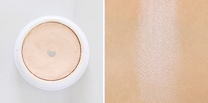 Colourpop Super Shock Shadow in Glow Photos, Review, Swatches // JustineCelina.com
