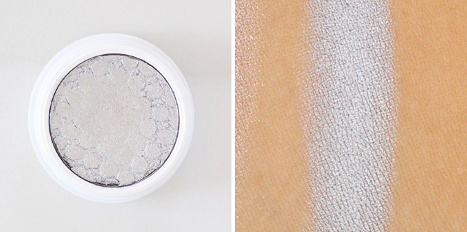 Colourpop Super Shock Shadow in Liberty Photos, Review, Swatches // JustineCelina.com