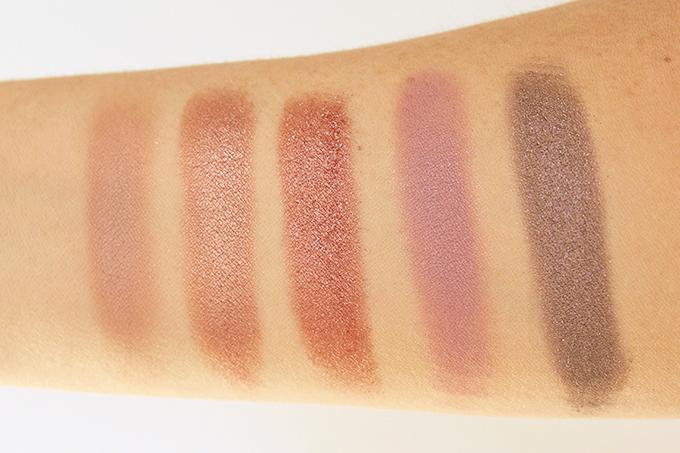 Colourpop Super Shock Shadows in Row 3 | Cornelious, La La, Sequin, Bill, So Quiche | Photos, Review, Swatches on NC 30 skin // JustineCelina.com