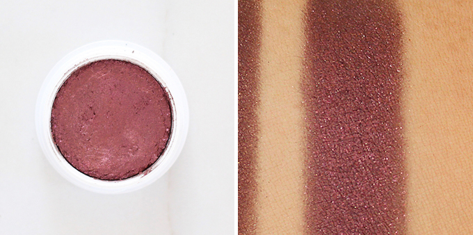Colourpop Super Shock Shadow in Stereo Photos, Review, Swatches // JustineCelina.com