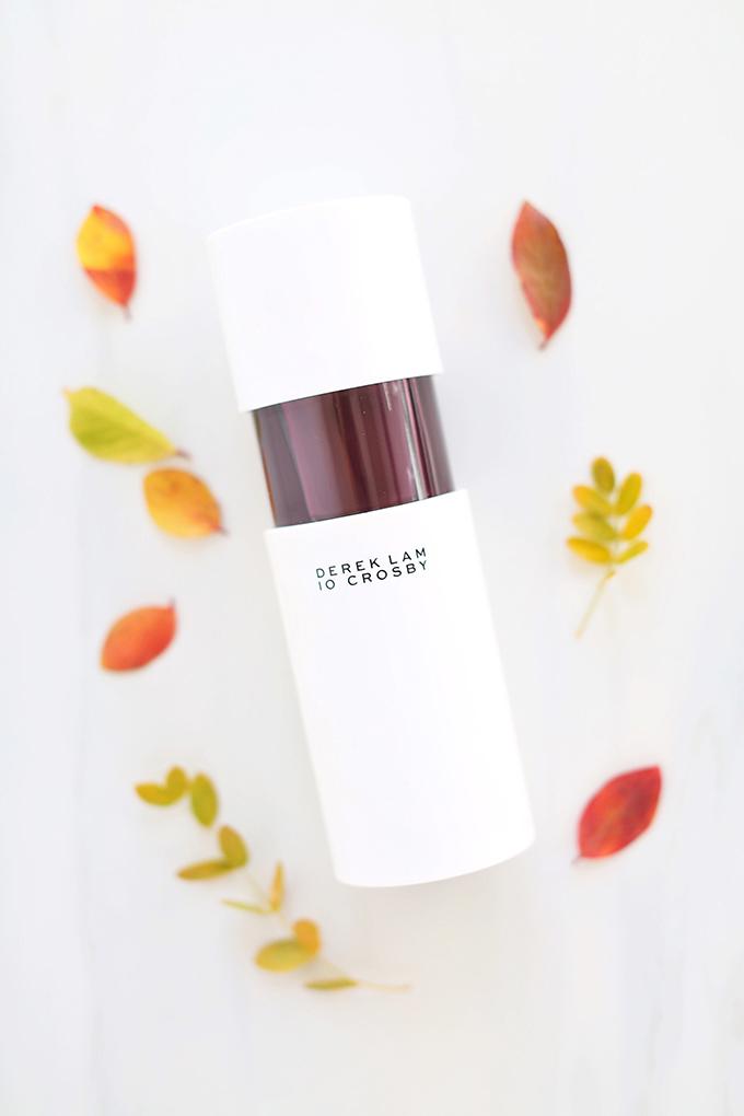 DEREK LAM 10 CROSBY Something Wild Eau de Parfum Spray   September 2017 Beauty Favourites // JustineCelina.com