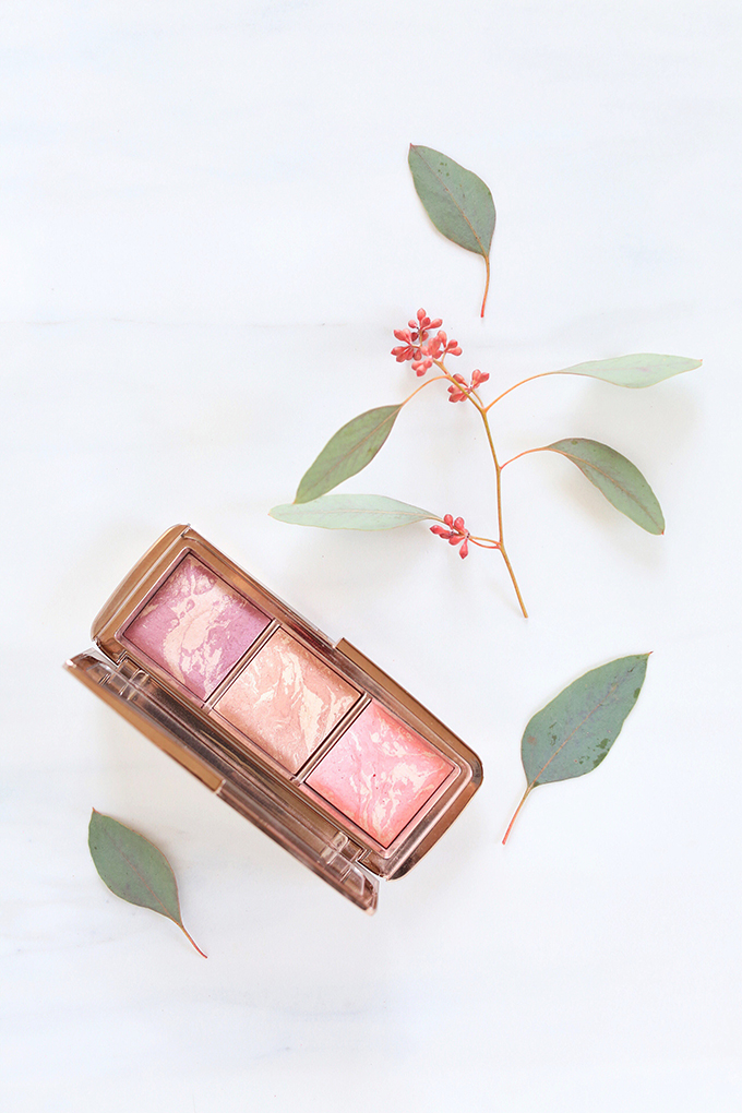 Hourglass Ambient Lighting Blush Collection in Euphoric Fusion Photos, Review, Swatches | November 2017 Beauty Favourites // JustineCelina.com
