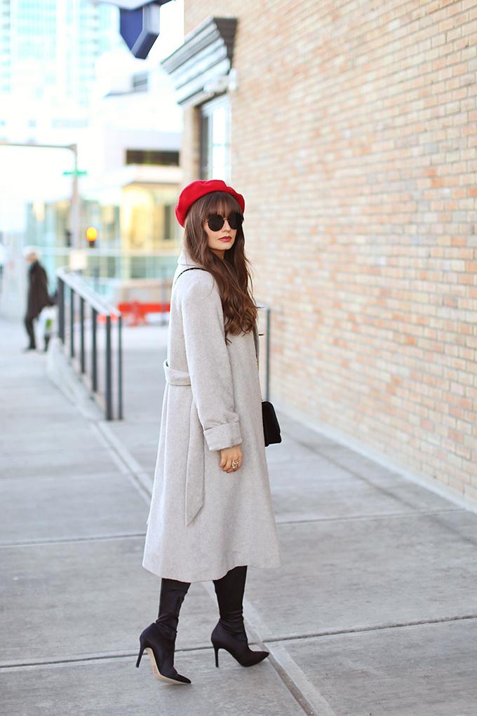 January Blues, 2018 Plans + My 300th Blog Post! | Winter 2018 Top Fashion Trends | Calgary Fashion + Lifestyle Blogger | King Edward Hotel, Calgary, Alberta // JustineCelina.com