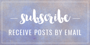 Subscribe to JustineCelina.com Blog Posts