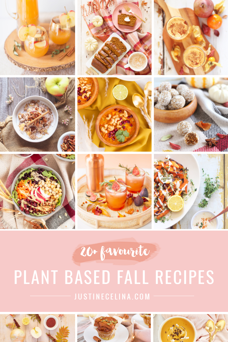 20+ Favourite Plant Based Fall Recipes   The Best Healthy, Plant Based Recipes for Fall 2021   Plant Based Recipes on a Budget   Plant Based Dinner Recipes for Beginners   Whole Food Plant Based Recipes   Vegan Fall Recipe Ideas   The Best Refined Sugar Free Fall Cocktails   Autumn Recipes Vegetarian   Vegan Gluten-Free Fall Recipes   September Vegetarian Recipes   Extensively Tested Plant Based Recipes   Calgary Plant Based Whole Food and Lifestyle Blogger // JustineCelina.com